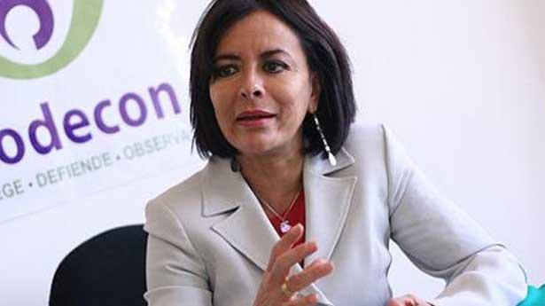 Diana Bernal Titular Prodecon