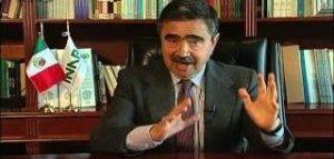 INAP Jorge  R Castelazo