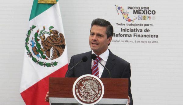 Iniciativa de Reforma Financiera