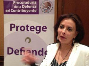 Diana Bernal Prodecon