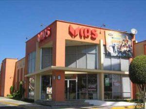 Restaurante Vips