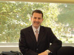 Arturo Torres, Vicerrector de Emprendimiento Tec