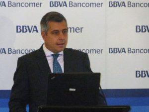 Carlos Serrano BBVA Research