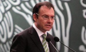 Luis Videgaray SHCP