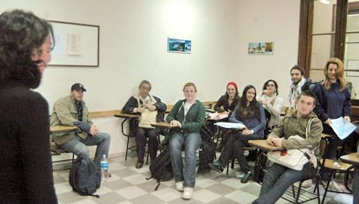 Universitarios argentinos