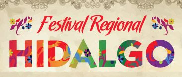 Festival Regional de Hidalgo