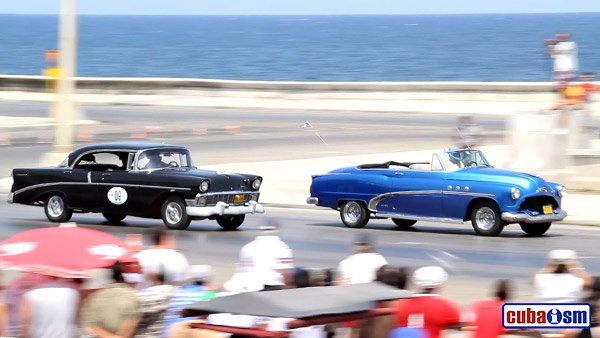 Automovilismo cubano1