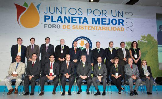 Foro de Sustentabilidad 2013