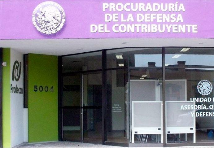 Prodecon Tamaulipas