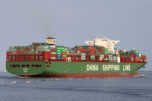 China comercio