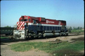 Ferrocarril FNM
