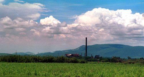 Industria azucarera Zacatepec