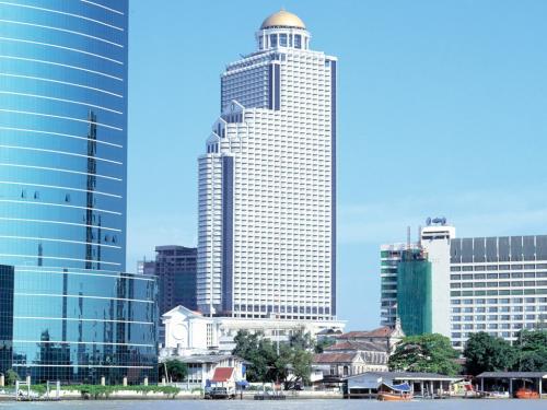 1 Tailandia Bangkok