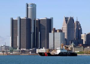 Ciudad de Detroit