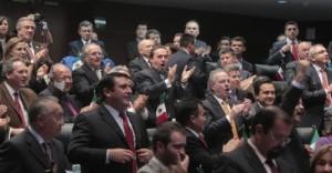 Senado Reforma Energetica