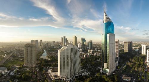 2 Indonesia Yakarta