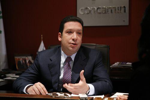 Francisco J Funtanet Concamin