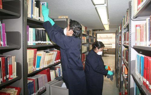 Trabajadores de la UNAM CO