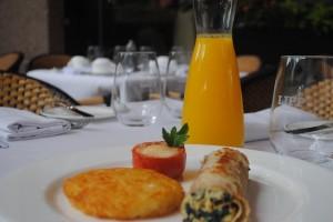 2Brunch de Lipp La Brasserie