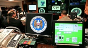 Agencia de Seguridad Nacional EU