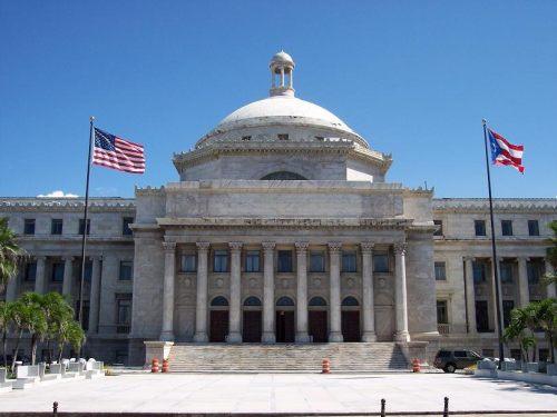 Capitolio Puerto Rico
