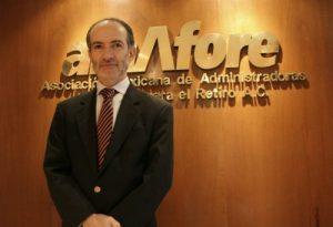 Carlos Noriega Amafore