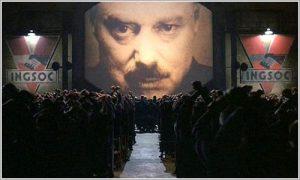 Filme 1984 de George Orwell
