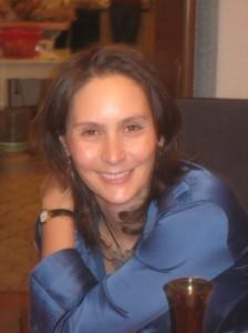 Mary Carmen Cabrera-Directora de BusinessKids