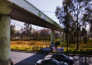 Autopista Urbana Oriente