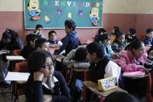 Escuela Puebla CO