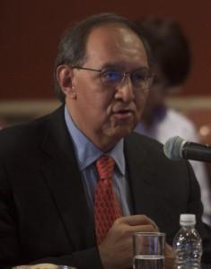 Raul Trejo Delarbre