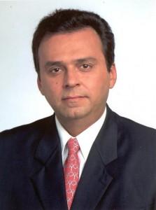 alcalde de Natal Brasil Carlos Eduardo Alves