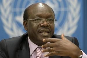 Mukhisa Kituyi UNCTAD