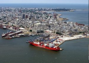 Uruguay1 Puerto de Montevideo