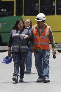 Empleo Trabajadores de la construccion CO