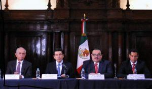 Fernando Aportela SHCP Programa de Vivienda