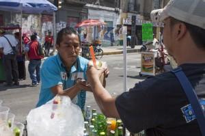 Vendedor Ambulante CO