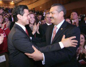 SESIÓN DEL CONSEJO POLÍTICA NACIONAL DEL PRI