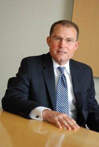 Jon Deutsch, vicepresidente y principal responsable para las áreas de banca, servicios financieros y seguros en Information Builders (1)