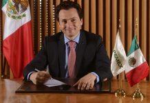 Emilio Lozoya. Revista fortuna