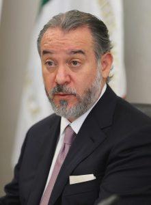 PGR Raúl Cervantes. Revista Fortuna