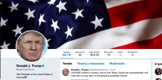 Calienta Trump. Revista Fortuna