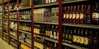 Alcohólicas. Revista Fortuna