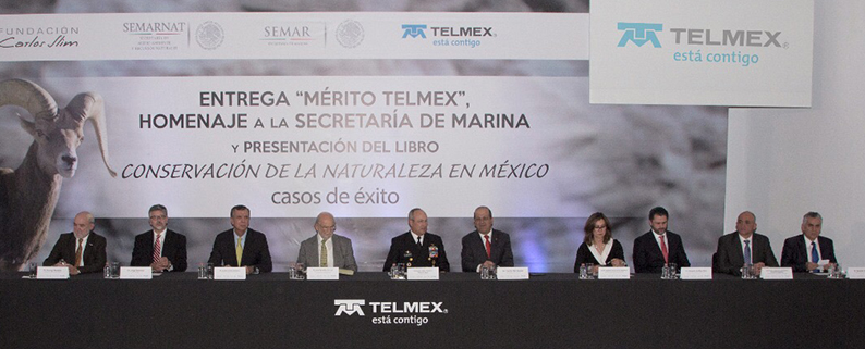 Mérito Telmex. Revista Fortuna