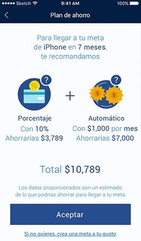 BBVA Plan ahorro. Revista Fortuna