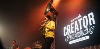 Premios Creator Awards de WeWork. Revista Fortuna