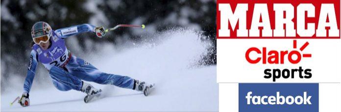 Juegos Olímpicos por Facebook . Revista Fortuna