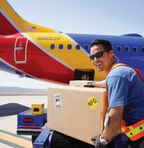 Southwest intenta movilizar carga en México. Revista Fortuna