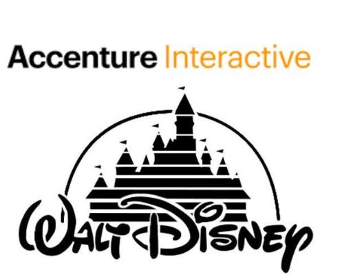 Walt Disney Accenture tecnología. Revista Fortuna