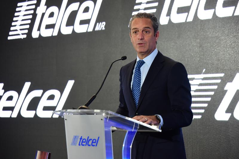 Telcel red 4.5G. Revista Fortuna